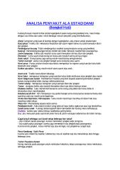 analisa penyakit ala ustad danu.pdf
