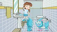 Higiene e Saúde   vídeo educativo, bem legal !.wmv