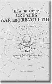 Antony Cyril Sutton #Как Орден Организует Войны и Революции.epub