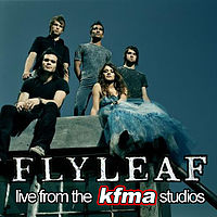 Flyleaf - All Around Me (Acoustic).MP3