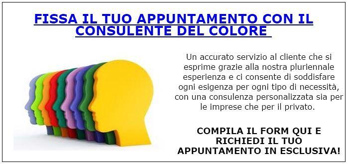 I consulenti del colore