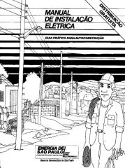 Manual de Instalação Elétrica Eletropaulo.pdf