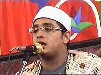 Mahmood Shahat 2008 Egypt Surah Al-fateha.flv
