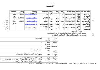 تطبيق اكسس.doc