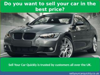 Sell Your Car Quickly.pptx