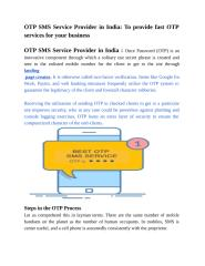 OTP SMS and How it works-converted.pptx