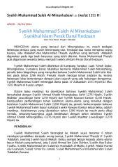 (Wafat 1351H) Syeikh Muhammad Saleh Al-Minankabawi.pdf