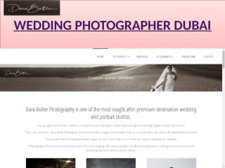 Affordable Wedding Photographer in Dubai.pptx