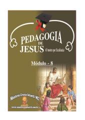 Módulo 8  A Pedagogia de Jesus adaptado.pdf