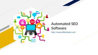Automated SEO Software.ppt
