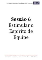 6 Sessão Estimular o Espírito de Equipe.doc
