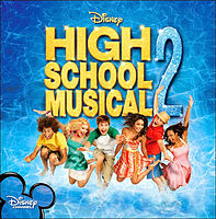 01- High School Musical 2 Cast-What Time Is It.mp3