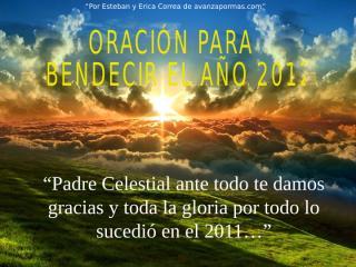 oracion-2012.pps